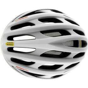 Mavic Ksyrium Pro MIPS Helmet Herren white/black